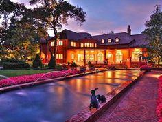 Woodside Luxury Estate