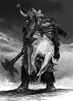 ArtStation - HATE lord13, adrian smith