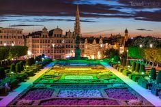 #Brusel, #Belgie