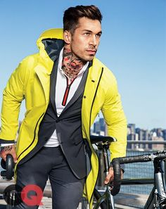 What to Wear to the Gym Right Now with Alex Minsky