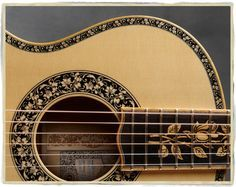 """Welcome to our gallery of guitar models, guitar sounds and players Introducing the Petros """"Signature Model!"""" OK, They're all signature models!"""