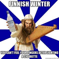 Suomi Problem8