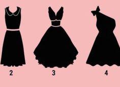 Válassz egy ruhát és ismerd meg önmagad! Ez a teszt mindent elárul rólad… Movie Posters, Movies, Art, Art Background, Films, Film Poster, Kunst, Cinema, Movie