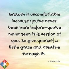 Keep on growing--a little bit every day. #wednesday #wednesdaymorning