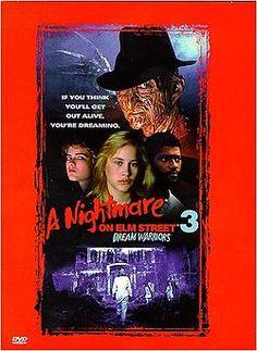 Painajainen Elm Streetillä 3 - Unien Soturit 1987