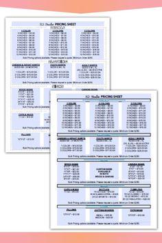 3b5a2cf36724565bb919f96aeaadb0aa T Shirt Order Form Template Editable on google sheets, excel free, screen printing, word document,