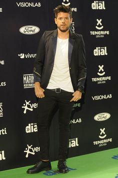 Premios Cadena Dial: Pablo López