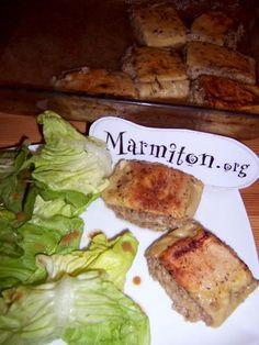 Recette Roulade de viande (Fleischnaka en Alsace)