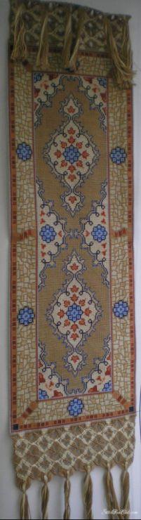 Gallery.ru / Фото #54 - Greek embroidery - GWD