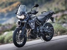 2015 Triumph Tiger 800 XRx and Tiger 800 XCx – First Ride Review