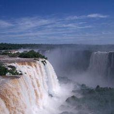 ©Evergreen - Iguazu National Park