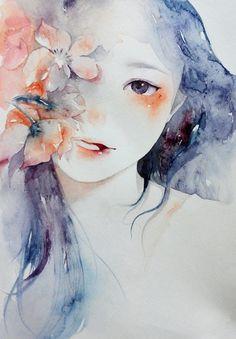 『冬の愛』