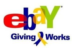 Putting together a nonprofit eBay fundraiser - How eBay's Giving Works program can help your nonprofit group raise funds fast. Raise funds fast with eBay auctions.