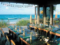 Tippy's Restaurant,; Eleuthera, Bahamas; Amazing food and fun atmosphere :)
