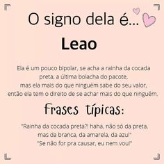 Leão Leo Girl, Leo Horoscope, Zodiac Sign Facts, Humor, Memes, Instagram Posts, Life, Fantasy Dress, Kawaii