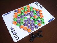 UNITY | Board Game