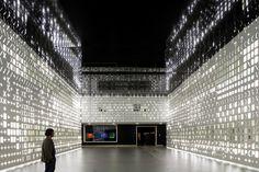 Gallery - SKIN / P-06 Atelier + JLCG Arquitectos - 1