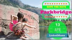 Save the Date for the second annual #ParkbridgeLife twitter partied hosted by @LinkedMoms (@Inkscrblr and @DownshiftingPRO) and Parkbridge Communities  We are giving away over $1,200 in prizes. It will be Wed. April 13, 2016 at 8 pm ET