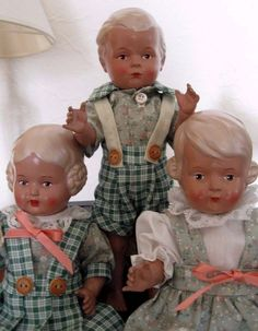 """Wunderschöne Schildkrötpuppe """"Bärbel"""" 25, Zweitauflage der alten SK-Puppen   eBay"""
