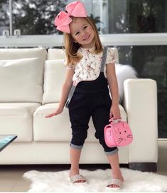 Possibly the most adorable seeking little one love dress, look up all of the necessities like p j's, entire body lawsuits, bibs, and more. Cute Little Girls Outfits, Toddler Girl Outfits, Kids Outfits, Cute Outfits, Cute Kids Fashion, Little Girl Fashion, Toddler Fashion, African Dresses For Kids, Little Girl Dresses