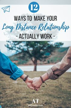 Long distance relationships (LDRs) although tough, can definitely be possible! Here are my top 12 tips to overcome the distance. Relationship Mistakes, Types Of Relationships, How To Improve Relationship, Broken Relationships, Healthy Relationships, Distance Relationships, Healthy Marriage, Marriage Tips, Marriage Goals