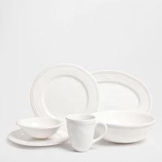 herringbone Dinnerware - Tableware | Zara Home United States