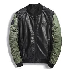 0492dca373d 9 Best Mens Leather Jackets images in 2019