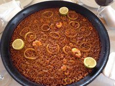 Nucia Park Restaurant en la Nucia, Valencia