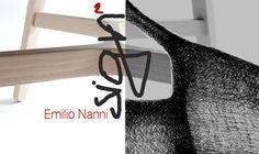 "EMILIO NANNI / ""SIGN²"""
