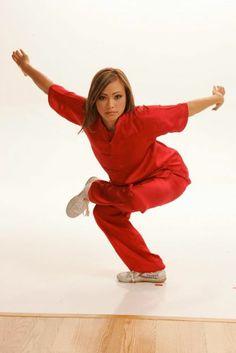 """Michelle Waterson """"karate hottie"""" MMA fighter/model"""