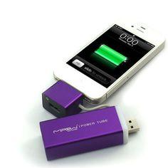 Cargador de #bateria para #iphone