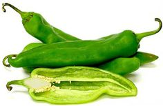 Hatch Chile Peppers Information and Facts
