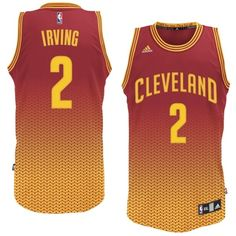 Cheap NBA Jerseys, Good Qaulity NBA Jerseys,Best NBA Jerseys,Cheap NBA Jerseys from China,China NBA Jerseys,Cheap  Free Shipping,Nike NFL Jersey nba cleveland cavaliers #2 irving red-golden[drift fashion]:$19