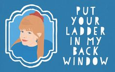 Clarissa Explains it All | 11 Utterly Filthy '90s Nickelodeon Pick-Up Lines