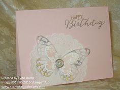 butterfly basics   Stamptastic Designs