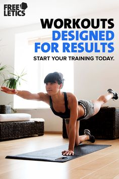 11 exercises to transform your flat butt workout butt workouts reach your goals faster with personalized highly effective workout plans whether you want to fandeluxe Gallery