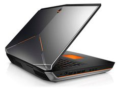 Alienware 18 Gaming Laptop is perfection when it comes to gaming.