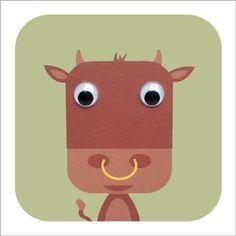 Image of Brutus Bull
