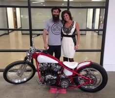 gas monkey garage | Gas Monkey Garage features the stars of Discovery Channel's Fast N ...