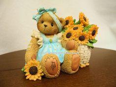 Cherished Teddies Isabella  2004  NIB Hard to Find #CherishedTeddies