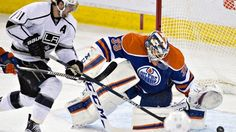 Kings shell Cam Talbot with quick goals defeat Oilers