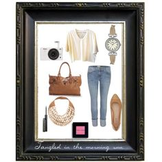 Summer is over, created by amandavmulyana on Polyvore