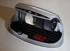 Maszyna do czyszczenia butów Elektryczny Pucybut