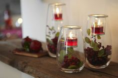 Create a cosy seasonal feel in your home #foraging