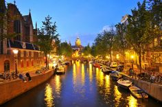 Amsterdam, Holland, the Netherlands.would love to see Holland! Places To Travel, Places To See, Places Ive Been, Travel Destinations, Travel Tips, Dream Vacations, Vacation Spots, Beautiful World, Beautiful Places