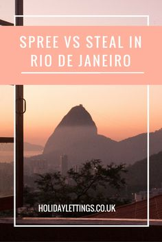 Two rentals, same destination, TOTALLY different price tags. Is your idea Rio holiday home a luxury poolside villa or an artist's studio with a view of Christ the Redeemer?  Whichever you prefer the sound of, the bohemian neighbourhood of Santa Teresa, Rio, is a perfect part of the city to explore.