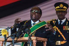 In Zimbabwe, White Farmers Are Suing President Robert Mugabe Over Land Seizures - http://zimbabwe-consolidated-news.com/2017/08/22/in-zimbabwe-white-farmers-are-suing-president-robert-mugabe-over-land-seizures/
