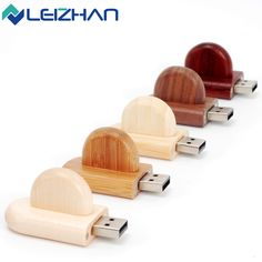 USB flash drive personality pendrive Wood creative pen drive gift customized u disk USB2.0 flash drive 4GB 8GB 16GB 32GB