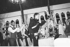 Helen + David's Wedding / Hatton Village Hall « Blog for award winning Birmingham wedding photographer: Paul Pope Photography