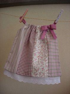 Kids Wear - Buy Kids Clothes & Dresses for Girls Frocks For Girls, Little Girl Dresses, Girls Dresses, Toddler Dress, Baby Dress, Look Fashion, Kids Fashion, Baby Girl Dress Patterns, Baby Sewing